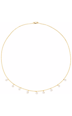 Stuller Pearl Necklace 651648 product image