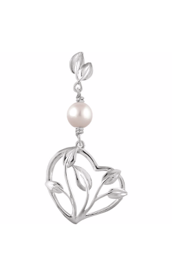Fashion Jewelry By Mastercraft Pearl Necklace 651044 product image