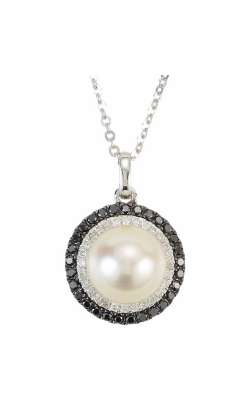 Fashion Jewelry By Mastercraft Pearl Necklace 650693 product image