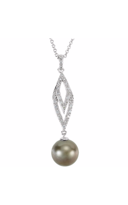 The Diamond Room Collection Pearl Necklace 650694 product image