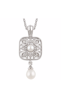 Stuller Pearl Fashion Necklace 650030 product image