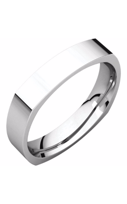 The Diamond Room Collection Wedding Band SQR5.5 product image
