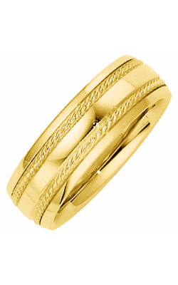 DC Women's Wedding Bands Wedding Band 5642 product image