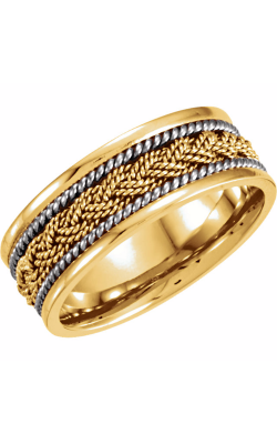 Stuller Wedding Band 50045 product image