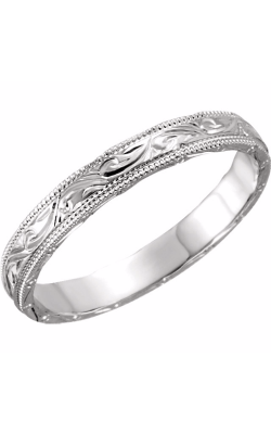 Sharif Essentials Collection Women's Wedding Bands Wedding Band 50093 product image