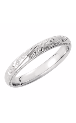 Sharif Essentials Collection Women's Wedding Bands Wedding Band 51099 product image