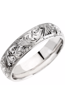 Stuller Wedding Band 50066 product image