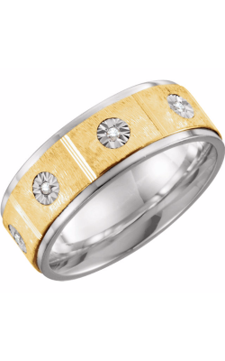 Stuller Men's Wedding Band 651736 product image