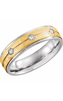 Stuller Men's Wedding Band 651735 product image
