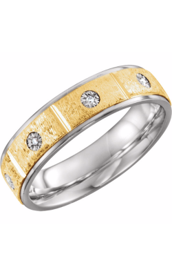 Stuller Men's Wedding Band 651733 product image
