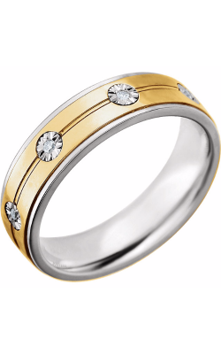 Stuller Wedding Band 651729 product image