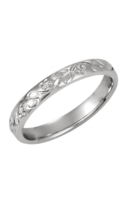 Stuller Wedding Band 50072 product image