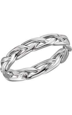 DC Women's Wedding Bands Wedding Band 50127 product image