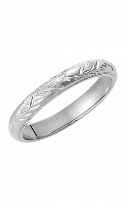 Stuller Wedding Band 51100 product image