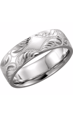 Stuller Wedding Band 51395 product image