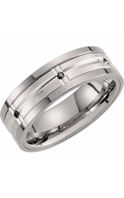 Stuller Men's Wedding Bands Wedding Band T1031D product image