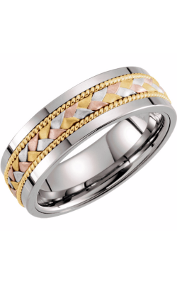 Stuller Men's Wedding Bands Wedding Band TAR554 product image