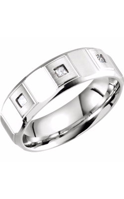 Stuller Men's Wedding Bands Wedding Band 651399 product image