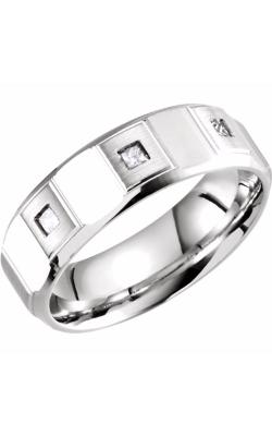 Stuller Men's Wedding Bands Wedding Band 651399 product image