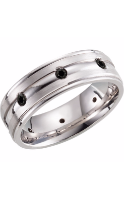 Stuller Men's Wedding Bands Wedding Band 651401 product image