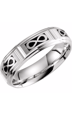 Stuller Men's Wedding Bands Wedding Band 51280 product image