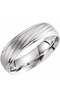 Stuller Wedding Band 51275 product image