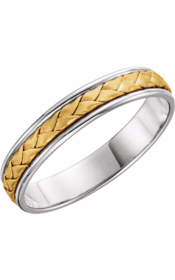 DC Men's Wedding Bands Wedding Band 51294 product image