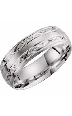 Stuller Wedding Band 51272 product image
