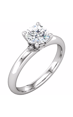 Princess Jewelers Collection Solitaire Engagement Ring 122439 product image