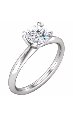 Princess Jewelers Collection Solitaire Engagement Ring 122419 product image