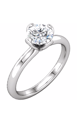 Princess Jewelers Collection Solitaire Engagement Ring 122420 product image