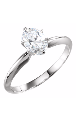 Princess Jewelers Collection Solitaire Engagement Ring 150508 product image