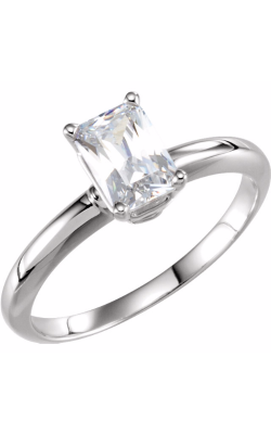 DC Solitaire Engagement Ring 140199 product image