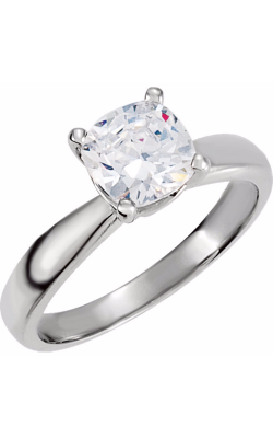 DC Solitaire Engagement Ring 13124962 product image