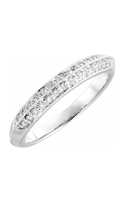Stuller Three Stones Engagement Ring 651865 product image