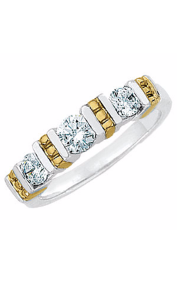 DC Women's Wedding Bands Wedding Band 120778 product image