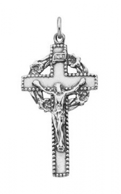 Fashion Jewelry By Mastercraft Religious And Symbolic Necklace R48030 product image