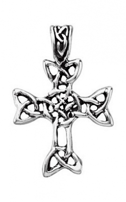 Stuller Religious And Symbolic Necklace R48022 product image