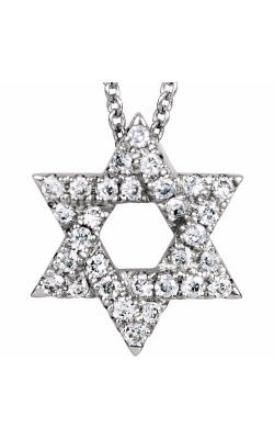 Princess Jewelers Collection Religious And Symbolic Necklace 650233 product image