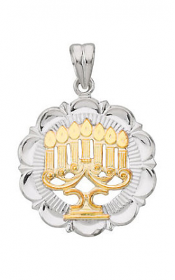Stuller Religious And Symbolic Necklace R42266 product image
