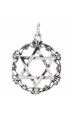 Fashion Jewelry By Mastercraft Religious And Symbolic Necklace R48026 product image