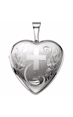 Fashion Jewelry By Mastercraft Religious And Symbolic Necklace 650224 product image