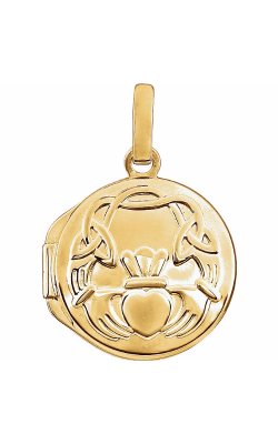 Stuller Religious and Symbolic Pendant 86158 product image