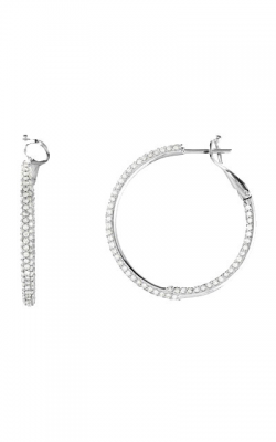 Stuller Diamond Fashion Earring 68229 product image
