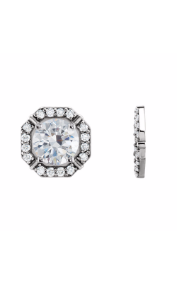 Stuller Diamond Earrings 85760 product image