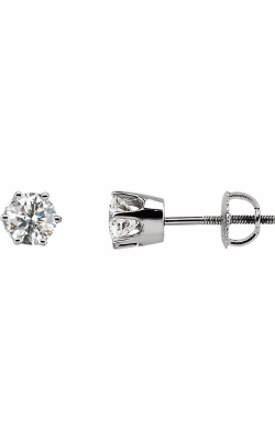 Stuller Diamond Fashion Earring 62865 product image