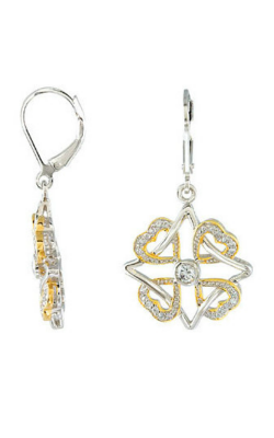Stuller Religious and Symbolic Earring R16995 product image