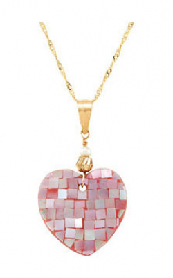 Stuller Youth Necklace 190007 product image