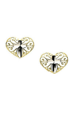 Stuller Religious And Symbolic Earrings R16565 product image