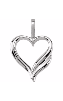 Stuller Metal Fashion Pendant 80713 product image